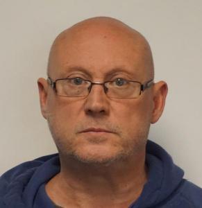 John Frank Crispino a registered Sex or Violent Offender of Indiana