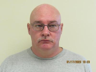 Billy J Nieubuurt a registered Sex or Violent Offender of Indiana