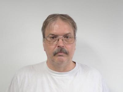 William Dale Childers a registered Sex or Violent Offender of Indiana