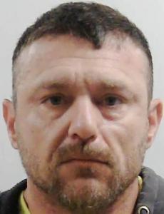 Graham Noel Losche a registered Sex or Violent Offender of Indiana