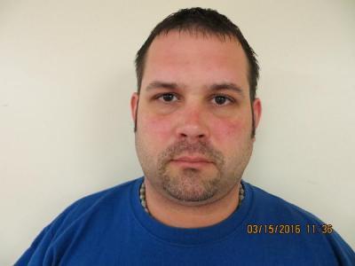 Erick W Meyer a registered Sex or Violent Offender of Indiana