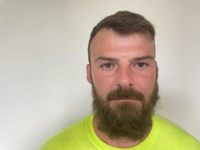 Jeremy Nathaniel Wayne Ricketts a registered Sex or Violent Offender of Indiana
