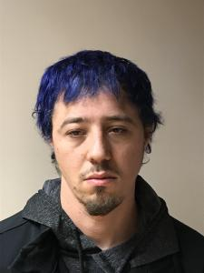 Joshua Layne Lahrman a registered Sex or Violent Offender of Indiana