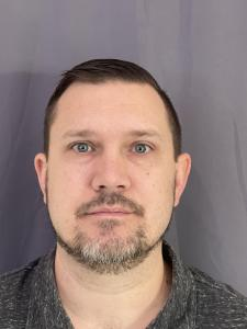 Joshua R Pattengale a registered Sex or Violent Offender of Indiana