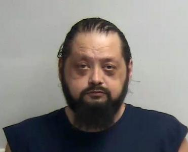 Troy Edwin Bunch a registered Sex or Violent Offender of Indiana