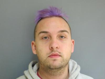 Nathan James Norton a registered Sex or Violent Offender of Indiana