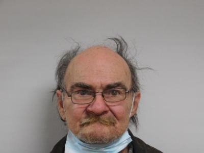 Jesse Ray Sparks a registered Sex or Violent Offender of Indiana