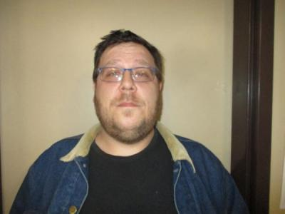 Spencer D Webb a registered Sex or Violent Offender of Indiana