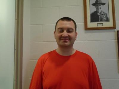 Daniel Scott Kenley a registered Sex or Violent Offender of Indiana