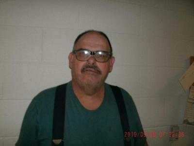 Daniel G Stephens a registered Sex or Violent Offender of Indiana
