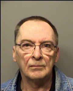 David Allen Collins a registered Sex or Violent Offender of Indiana