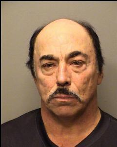 Robert Vincent Gale a registered Sex or Violent Offender of Indiana