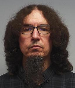 Jason Neil Berry a registered Sex or Violent Offender of Indiana