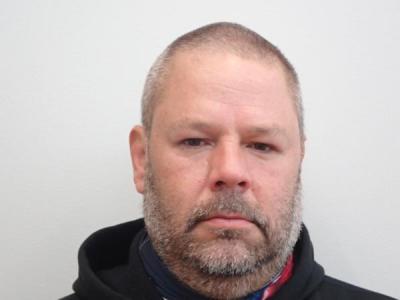 Anthony Charles Bart a registered Sex or Violent Offender of Indiana