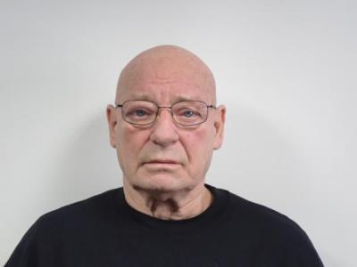 Edgar Lewis Baker a registered Sex or Violent Offender of Indiana