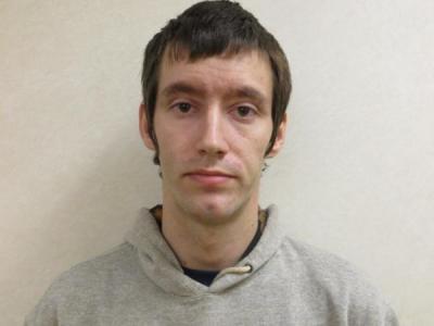 Ryan Jeffrey Perkins a registered Sex or Violent Offender of Indiana