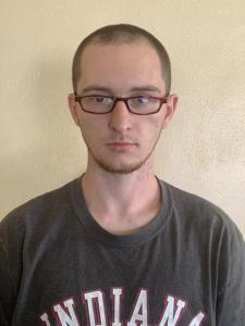 Lewis M Reed a registered Sex or Violent Offender of Indiana