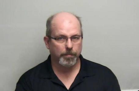 Bradley Joe Harris a registered Sex or Violent Offender of Indiana