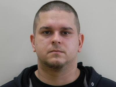 Cody Alan Tice a registered Sex or Violent Offender of Indiana