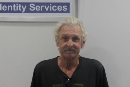 Richard Lee Haworth Jr a registered Sex or Violent Offender of Indiana