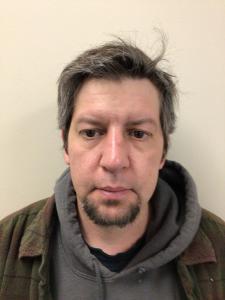 Justen Dean Carter a registered Sex or Violent Offender of Indiana