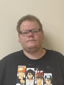 Travis James Ray Fisher a registered Sex or Violent Offender of Indiana
