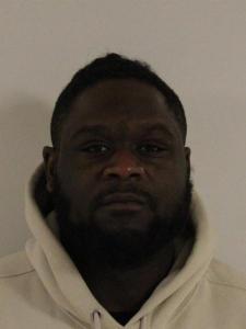 Adonte Luther Johnson a registered Sex or Violent Offender of Indiana