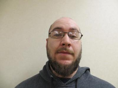 Dustin B Welch a registered Sex or Violent Offender of Indiana