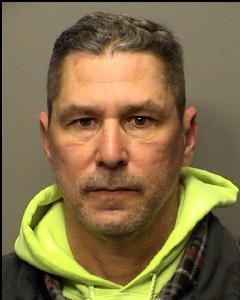Gregory Stephen Tierney Mawn a registered Sex or Violent Offender of Indiana