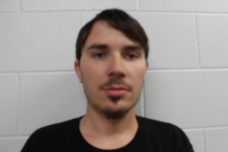 Brandon James Cape a registered Sex or Violent Offender of Indiana