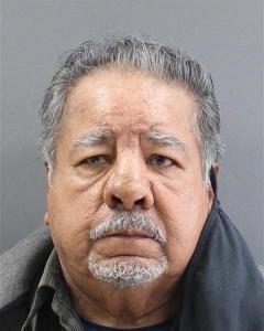 Alberto Garcia a registered Sex or Violent Offender of Indiana