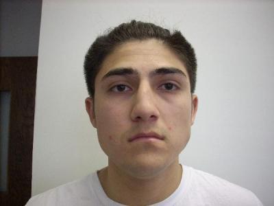 Martin Salvador Garcia-dixon a registered Sex or Violent Offender of Indiana