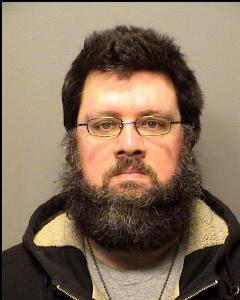 James Dean Elkins a registered Sex or Violent Offender of Indiana