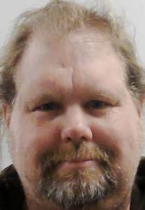 David Edward Trefz a registered Sex or Violent Offender of Indiana