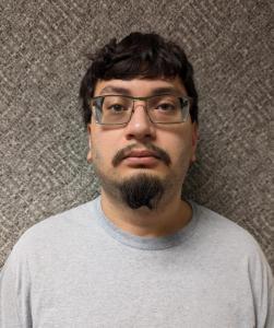 Adan Pablo Aguirre a registered Sex or Violent Offender of Indiana
