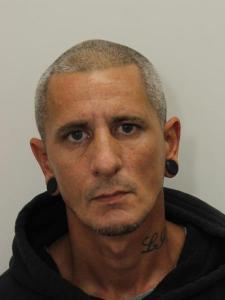 David B Meek a registered Sex or Violent Offender of Indiana