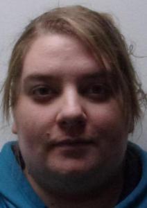 Megan Aleesa Foster a registered Sex or Violent Offender of Indiana
