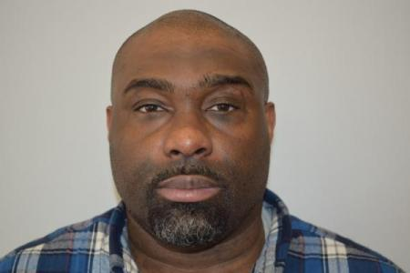 Kendrick Lee Adams a registered Sex or Violent Offender of Indiana