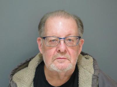 Roger James Clawson a registered Sex or Violent Offender of Indiana