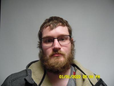 Brandon Dean Pierce a registered Sex or Violent Offender of Indiana