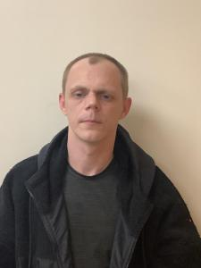 Nicholas Shane Woodcock a registered Sex or Violent Offender of Indiana