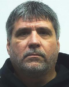 Mark Allen Rogers a registered Sex or Violent Offender of Indiana