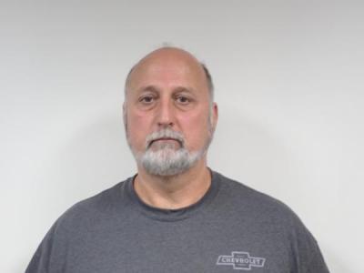 John Richard Rogers a registered Sex or Violent Offender of Indiana
