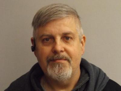 Donald Roy Barnes a registered Sex or Violent Offender of Indiana