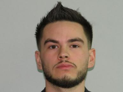 Alfonso Macias Jr a registered Sex or Violent Offender of Indiana