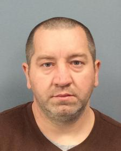 Anthony J Temple a registered Sex or Violent Offender of Indiana
