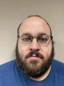 Troy D Walker a registered Sex or Violent Offender of Indiana