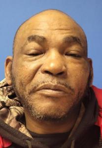 Calvin Lee Wilson a registered Sex or Violent Offender of Indiana