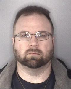 Michael Andrew Stratton a registered Sex or Violent Offender of Indiana