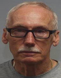 Gregory L Morgan Sr a registered Sex or Violent Offender of Indiana